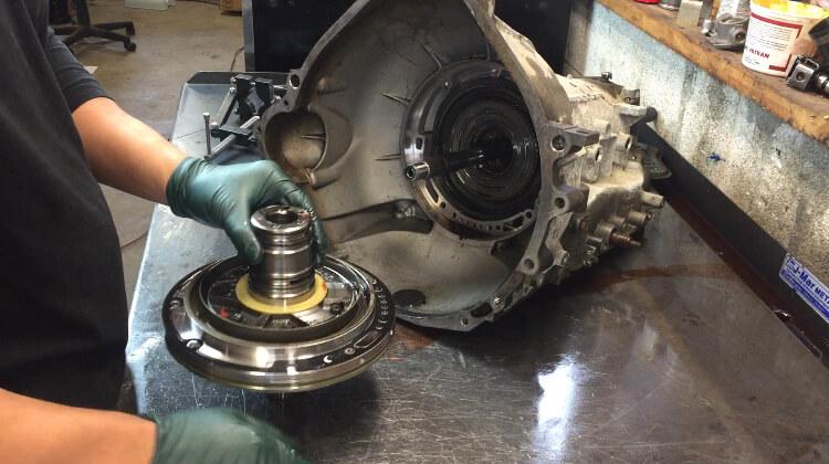 4L60 Transmission   Afordable Automotive Repairs   Transmission Services